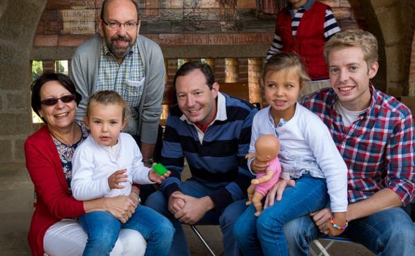 Um ano de misericórdia para a família
