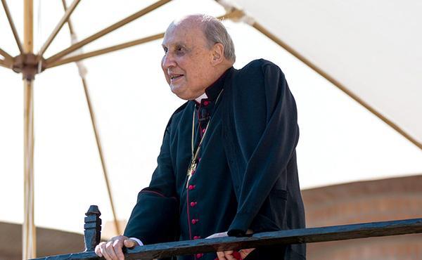 Opus Dei - Carta do Prelado (Novembro de 2015)