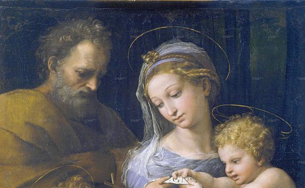 5. Sant Josep es va casar dues vegades?