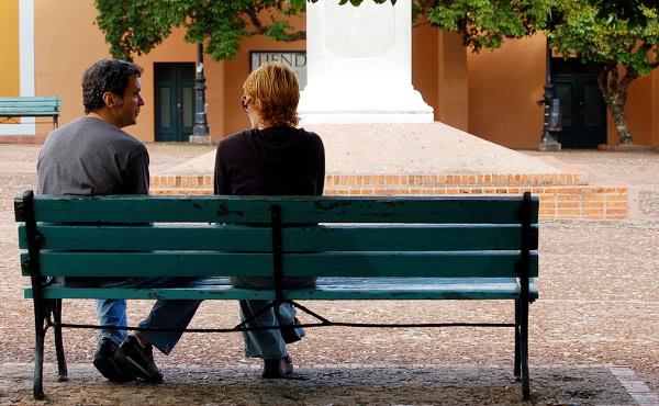 Opus Dei - O Casamento e o tempo que passa