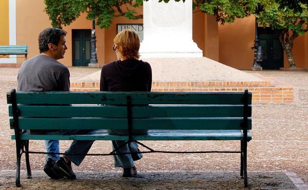 El matrimonio y el paso del tiempo