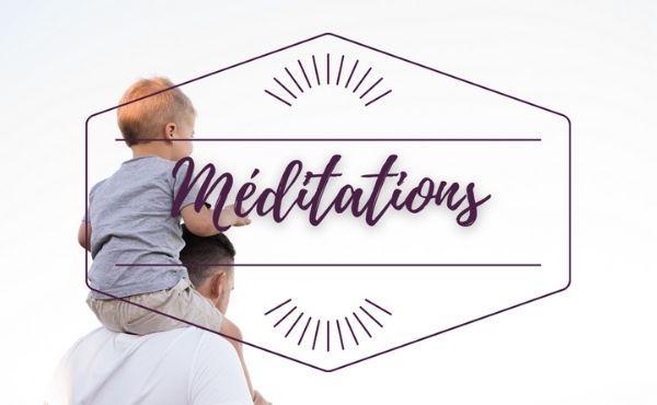 Méditation : 18 décembre