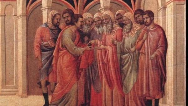 Św. Macieja apostoła - 14 maja