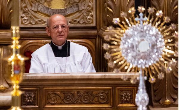 Opus Dei - Письмо прелата Opus Dei от 1 апреля 2020 г.