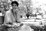 Miss Tere Truel: la eterna sonrisa