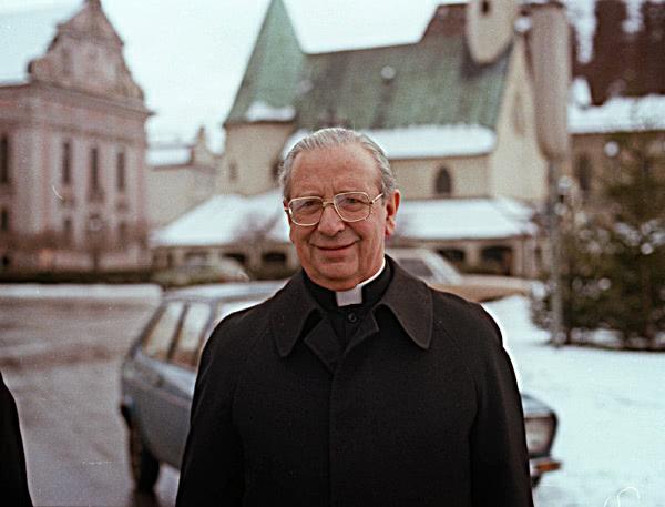 Opus Dei - Misas del Beato Álvaro del Portillo
