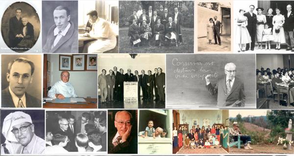 Opus Dei - Ernesto Cofiño. Szkic biograficzny człowieka z Opus Dei 1899-1991 (3)