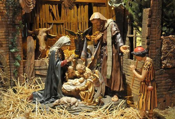 Opus Dei - ولد المسيح...هللويا!
