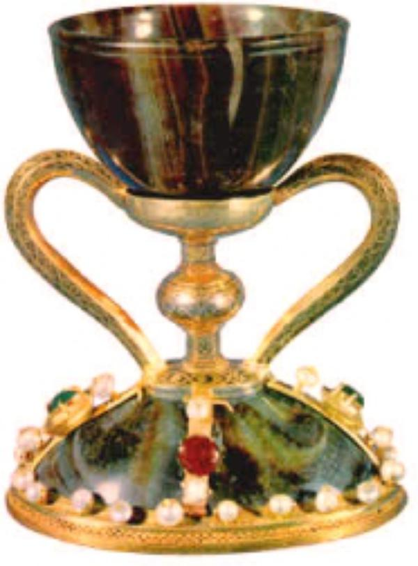 What is the Holy Grail? How is it related to the Holy Chalice?