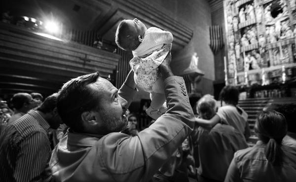 Opus Dei - Devuélveme la alegría de tu salvación