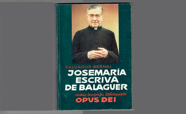 Kobiety w Opus Dei — 14 lutego 1930