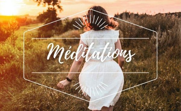 Méditation : 21 décembre