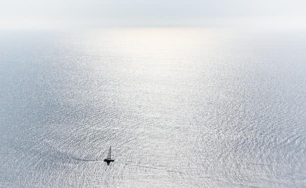 """Nové horizonty (I): """"První modlitba Božího dítěte"""""""
