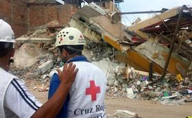Earthquake in Ecuador: Prelate's Letter