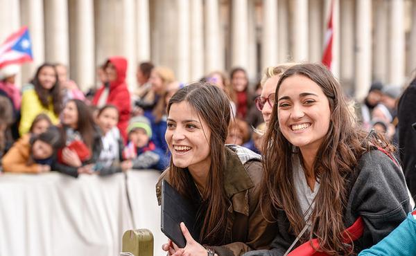 Opus Dei - El somriure i l'alegria