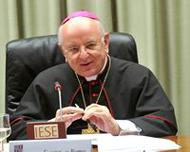 Conmemoración dos 25 anos do Opus Dei como prelatura persoal