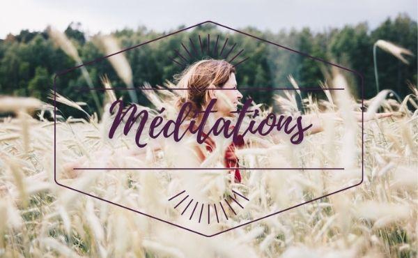 Méditation : 22 décembre