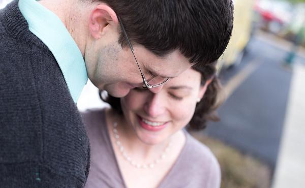 Die Intimität in der Ehe: eheliches Glück und Offensein für das Leben (2)