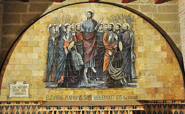 Opus Dei - A Ascensão do Senhor aos céus