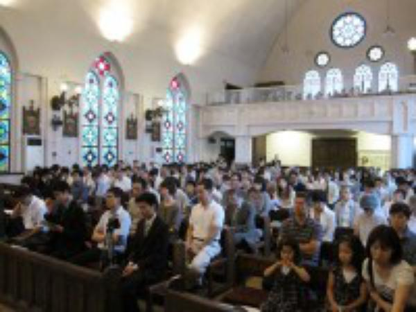 聖ホセマリアの記念ミサ