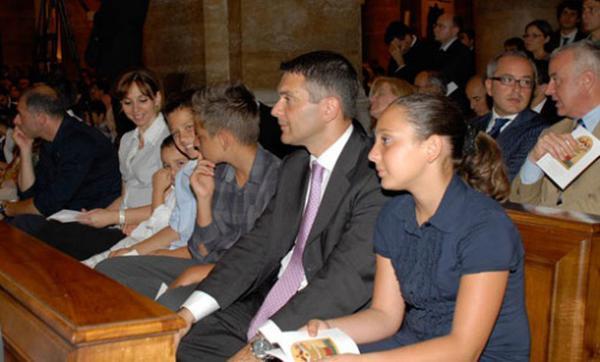 Omilia Prelatului Opus Dei cu ocazia sărbătorii Sf. Josemaría, 2012
