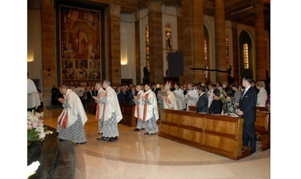 Homilia wygłoszona przez Prałata Opus Dei we wspomnienie liturgiczne św. Josemaríi Escrivy w dniu 26 czerwca 2012 r.