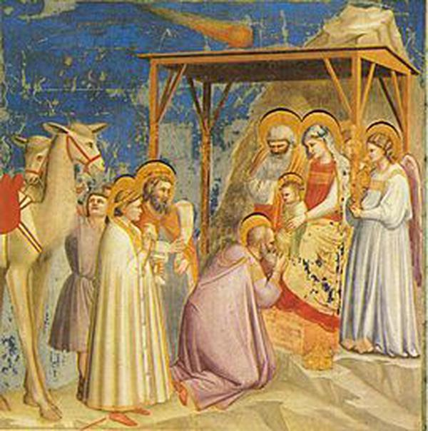 The Epiphany of the Lord - audio