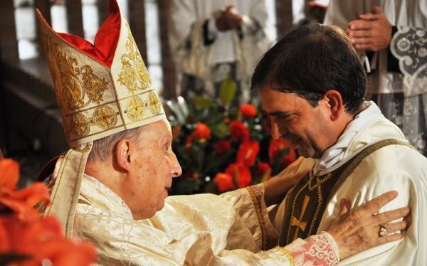 Priestly Ordinations in Torreciudad