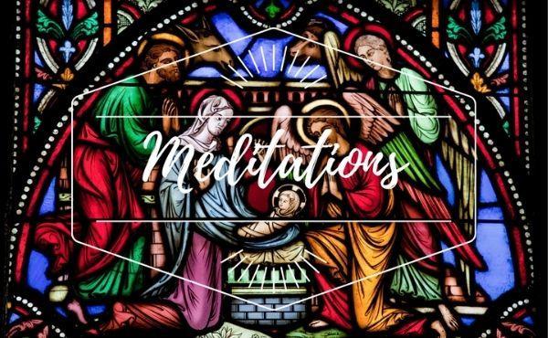 Méditation : 25 décembre