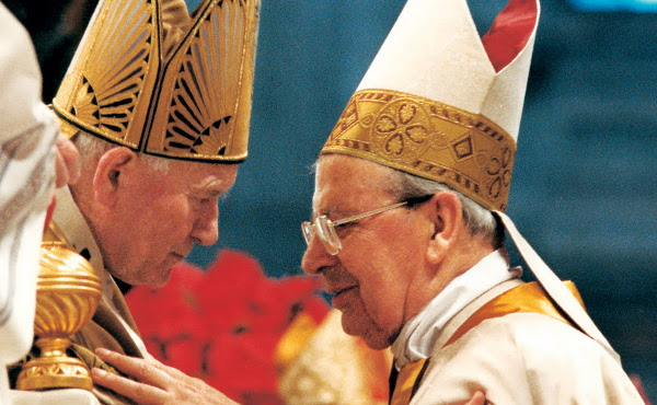 Opus Dei - Chronology of the Cause of Canonization of Bishop Alvaro del Portillo