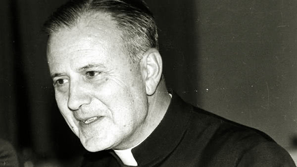 Opus Dei - Who was Father Joseph Muzquiz?