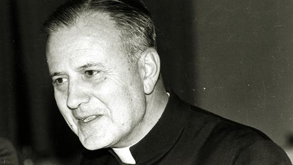 Who was Father Joseph Muzquiz?
