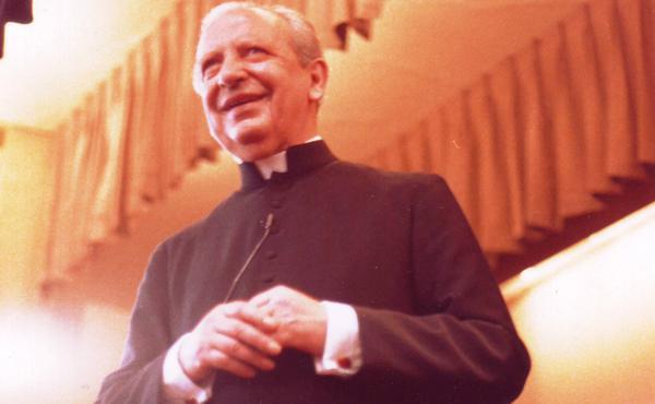 Opus Dei - 28 de mayo: quinto día de la visita de Don Álvaro a Colombia