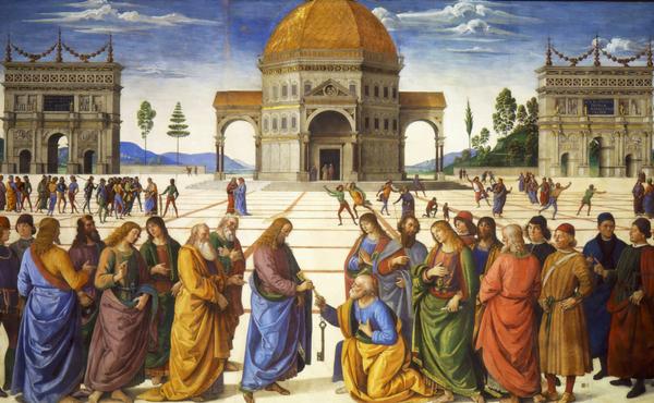 Opus Dei - Jesus quis realmente fundar uma Igreja?