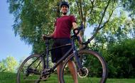 2.600 kilómetros en bici por el ébola