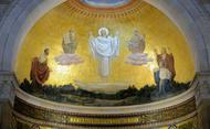 Monte Tabor: Basílica da Transfiguração