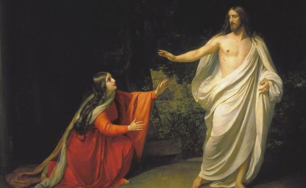 """Opus Dei - O que diz o """"Evangelho de Maria [Madalena]""""?"""