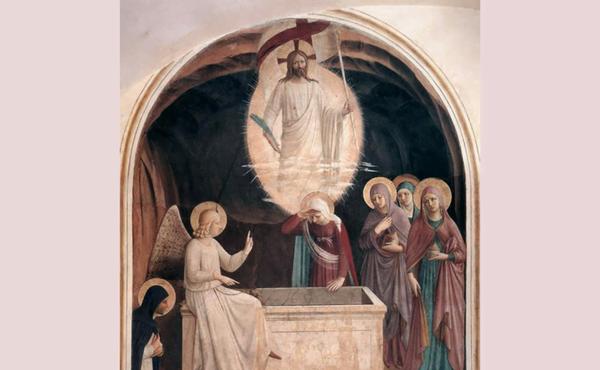 Opus Dei - Era normal haver tantas mulheres ao redor de Jesus?