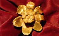 São Josemaria e a rosa de Rialp