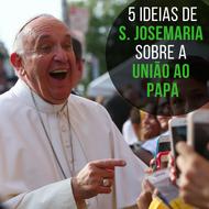 Feliz Aniversário,  Papa Francisco!
