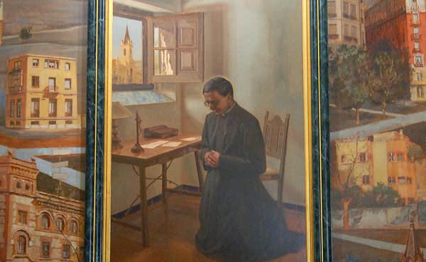 Opus Dei - 5. Drugi oktober 1928