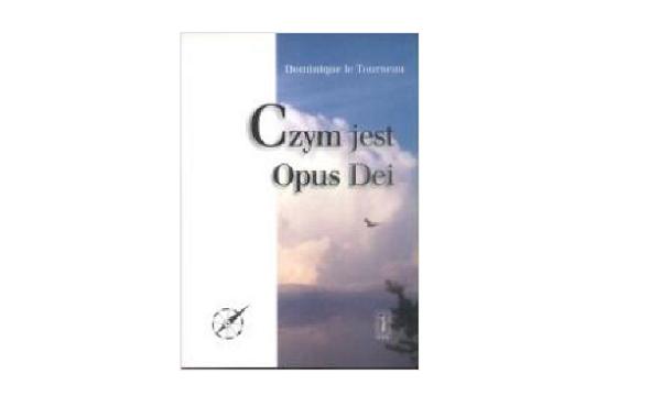 Czym jest Opus Dei?