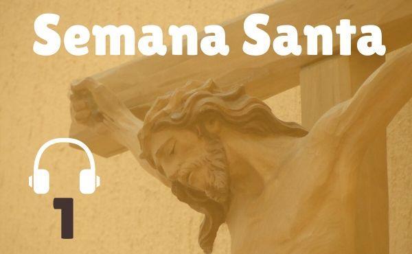 Audio meditación del Prelado: Unidos en la Última Cena