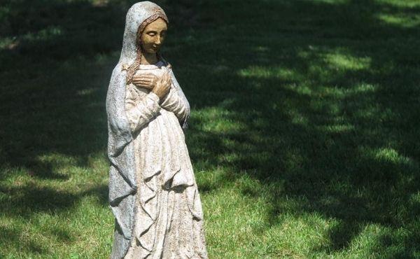 Opus Dei - 8 de diciembre: solemnidad de la Inmaculada Concepción