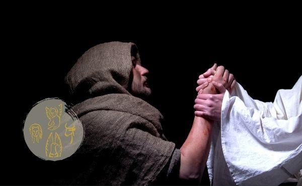 Au fil de l'Évangile : Seigneur, si tu le veux, tu peux me purifier !