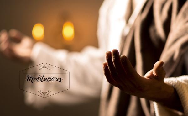 Meditaciones: 2 de enero