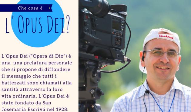 Opus Dei - Che cosa è l'Opus Dei?