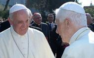 Lumen Fidei, première encyclique du Pape François : pour que la foi illumine nos vies