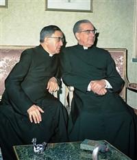 Avec saint Josémaria