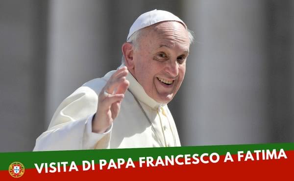 Opus Dei - Il viaggio di Papa Francesco a Fatima